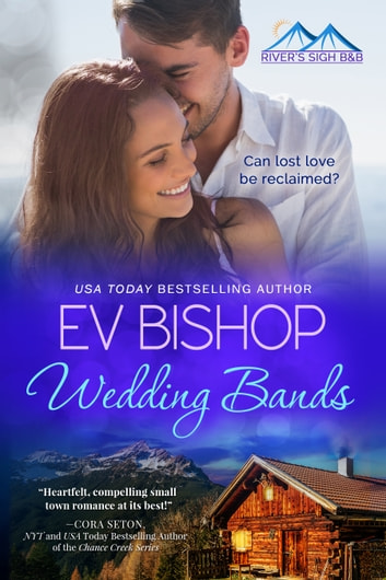 Wedding Bands ebook by Ev Bishop