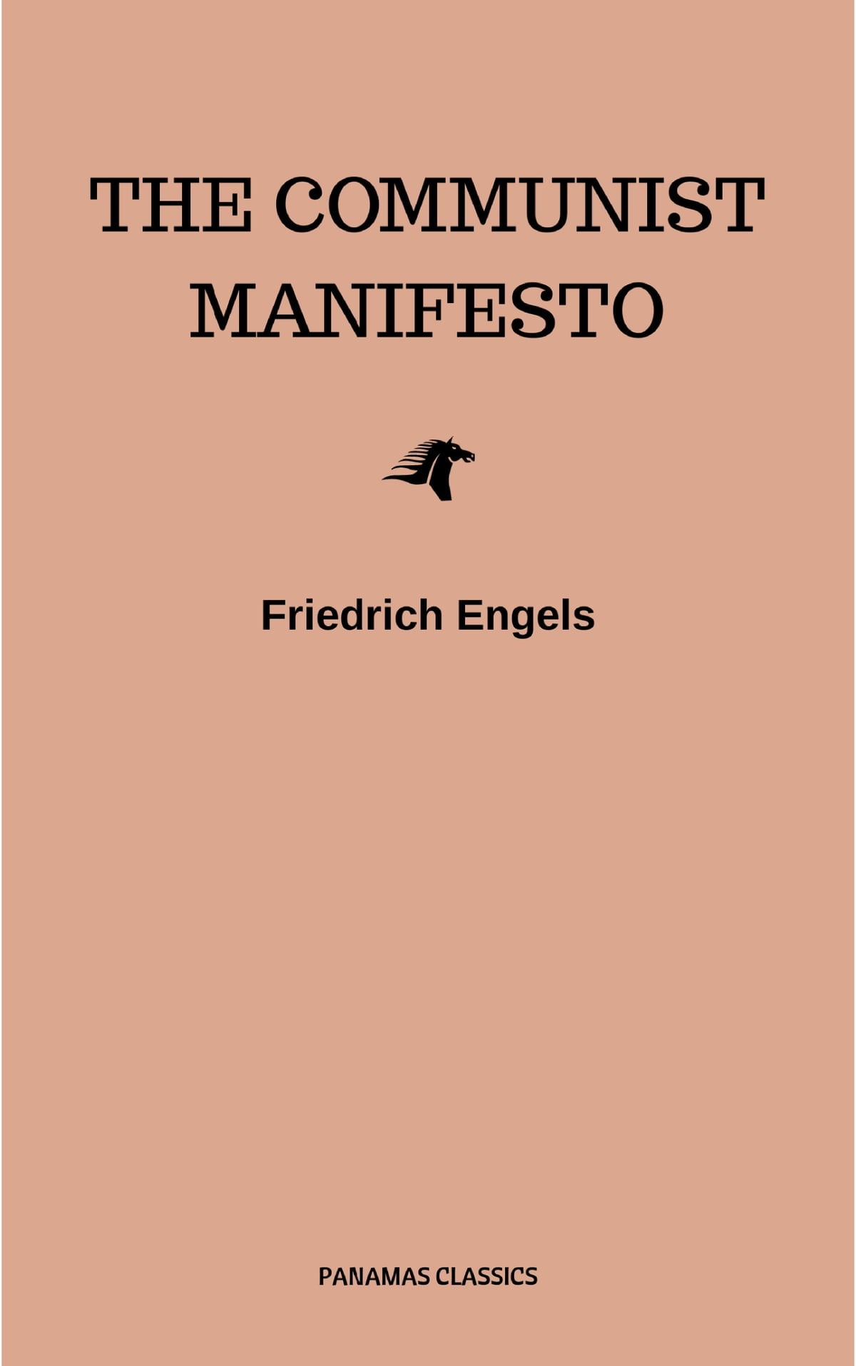 analysis of the communist manifesto The communist manifesto begins with marx's famous generalization that the history of all hitherto existing society is the history of class chapter 1 analysis: bourgeois and proletarians the communist manifesto was first published on the eve of the revolutions which rocked europe in 1848.