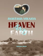 Heaven and earth ebook by Anastasia Volnaya
