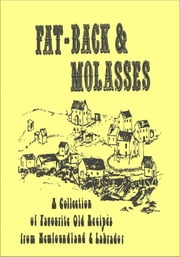 Fat-Back & Molasses ebook by Ivan Jesperson