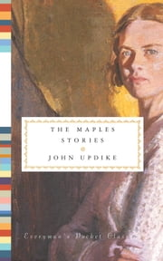 The Maples Stories ebook by John Updike