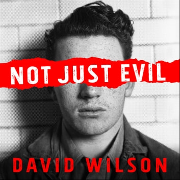 Not Just Evil - Murder, Hollywood, and California's First Insanity Plea audiobook by David Wilson