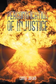 Personification of Injustice ebook by Connie Jordan