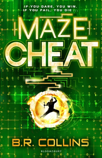 MazeCheat ebook by B.R. Collins