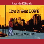How It Went Down audiobook by Kekla Magoon