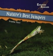 Nature¿s Best Jumpers ebook by Stout, Frankie