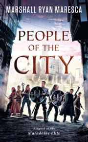 People of the City ebook by