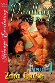 Panthers' Pleasure ebook by Zara Chase