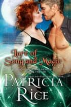 Lure of Song and Magic ebook by Patricia Rice