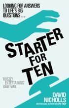 Starter For Ten ebook by David Nicholls