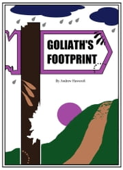 Goliath's Footprint ebook by Andrew Hawcroft