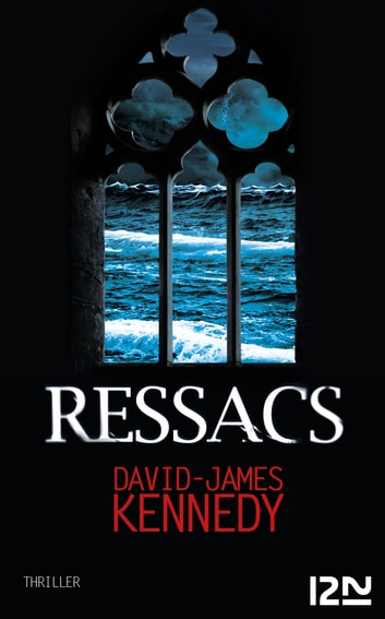 Ressacs eBook by David-James KENNEDY