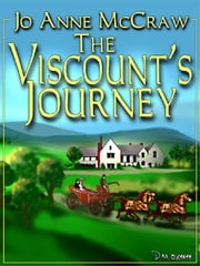 The Viscount's Journey ebook by McCraw, Joanne