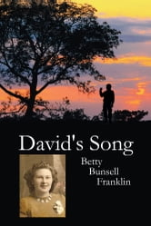 David's Song ebook by Betty Bunsell Franklin