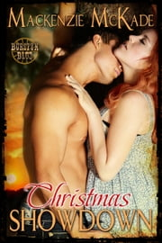 Christmas Showdown ebook by Mackenzie McKade