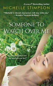 Someone to Watch Over Me ebook by Michelle Stimpson