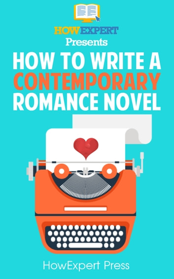 Five Tips for Writing Paranormal Romances