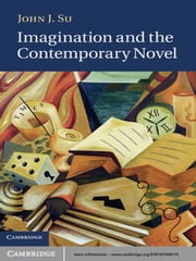 Imagination and the Contemporary Novel ebook by Professor John J. Su