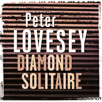 Diamond Solitaire audiobook by Peter Lovesey