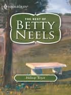 Hilltop Tryst ebook by Betty Neels