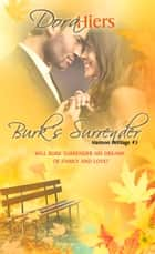 Burk's Surrender ebook by Dora Hiers