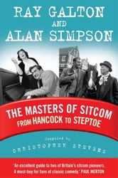 The Masters of Sitcom ebook by Christopher Stevens