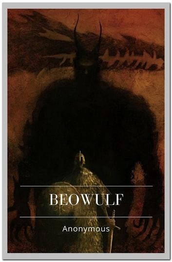 Beowulf ekitaplar by anonymous