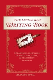 The Little Red Writing Book ebook by Royal, Brandon