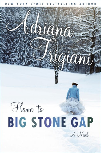 Home to Big Stone Gap - A Novel ebook by Adriana Trigiani