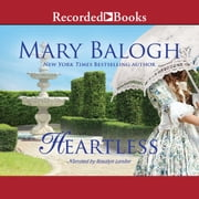 Heartless livre audio by Mary Balogh