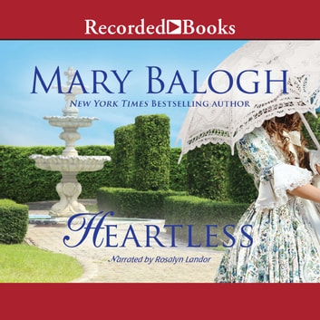 Heartless audiobook by Mary Balogh