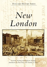 New London ebook by Lawrence Keating
