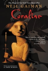 Coraline ebook by Neil Gaiman