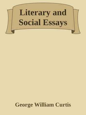 literature ans society essay Read literature in society free essay and over 88,000 other research documents literature in society anton chekhov misery, to whom shall i tell my grief is a short story that is written in a purposeful.