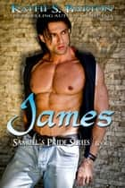 James ebook by Kathi S Barton