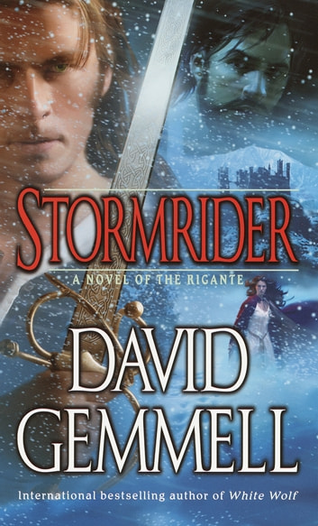 Stormrider ebook by David Gemmell