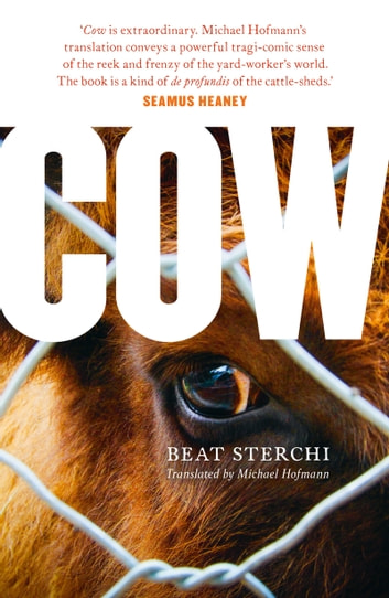 Cow ebook by Beat Sterchi