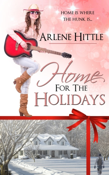 Home for the Holidays ebook by Arlene Hittle