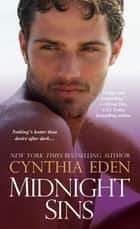 Midnight Sins eBook by Cynthia Eden