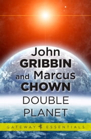 Double Planet ebook by John Gribbin,Marcus Chown