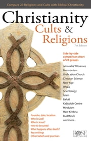 Christianity, Cults & Religions ebook by Paul Carden