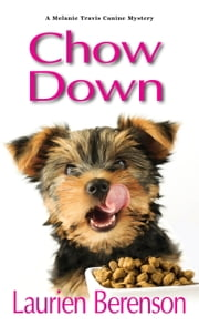 Chow Down ebook by Laurien Berenson