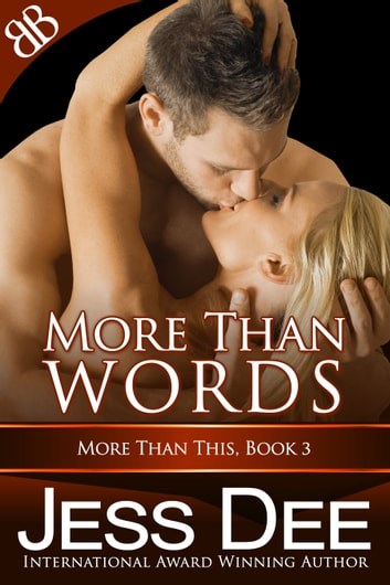 More Than Words ebook by Jess Dee