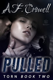 Pulled ebook by A.F. Crowell