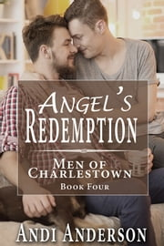 Angel's Redemption ebook by Andi Anderson