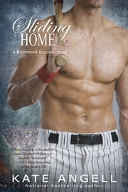 Sliding Home ebook by Kate Angell