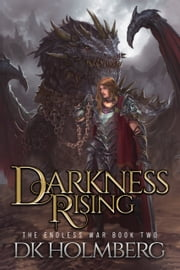 Darkness Rising ebook by DK Holmberg