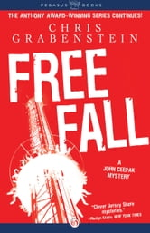 Free Fall ebook by Chris Grabenstein