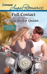 Full Contact eBook by Tara Taylor Quinn