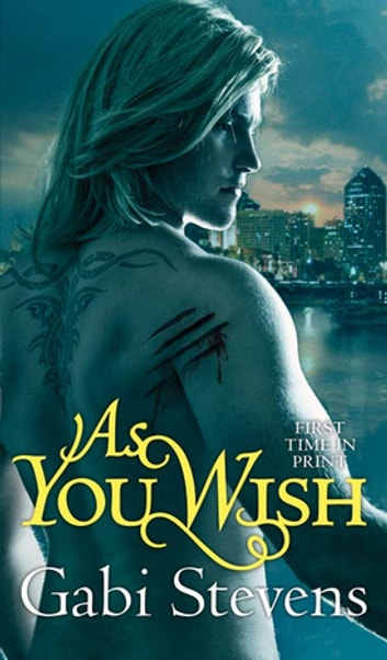 As You Wish ebook by Gabi Stevens